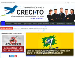 crecito.org.br screenshot
