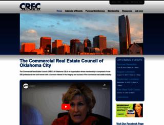crecokc.com screenshot