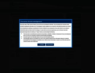 credencelaw.com screenshot