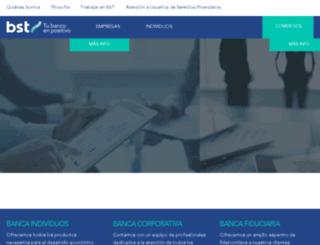 credilogros.com.ar screenshot