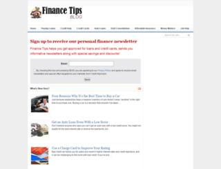 creditimprovers.net screenshot