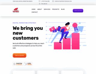 credotdesign.com screenshot