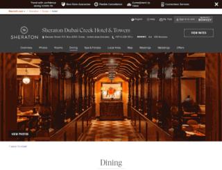 creeksidejapaneserestaurant.com screenshot