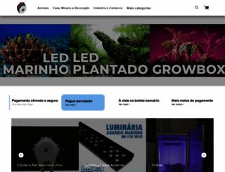 creeled.com.br screenshot
