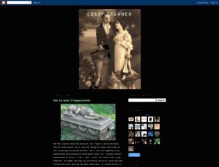 creepscanner.blogspot.com screenshot