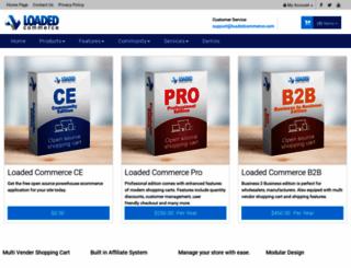 creloaded.com screenshot
