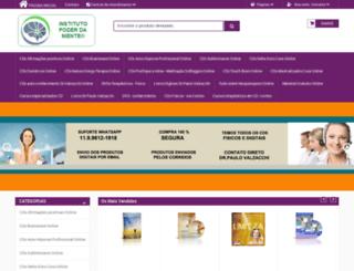crescimentoesabedoria.com.br screenshot