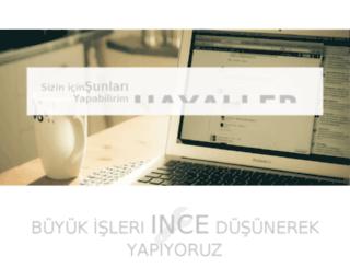 creunet.com screenshot
