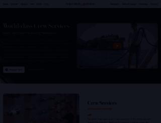crew.northropandjohnson.com screenshot