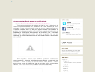 criaplano.blogspot.com screenshot