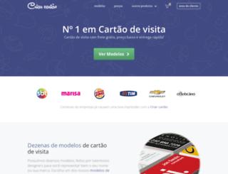 criarcartao.com.br screenshot