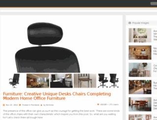 criblibs.com screenshot