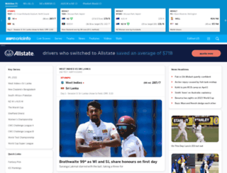 criciq.com screenshot