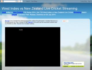 cricketace.blogspot.in screenshot