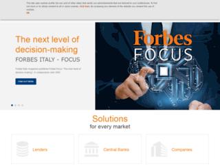 crifgroup.com screenshot