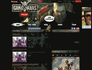 crimecraft.mayngames.com screenshot