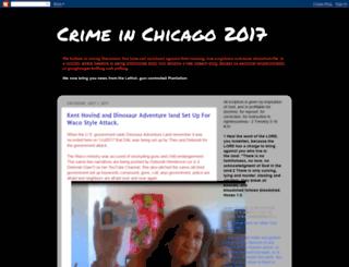 crimeinchicago.blogspot.com screenshot