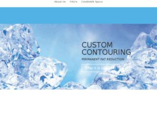 crioshapesystems.com screenshot