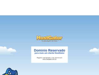 cristianerocha.com.br screenshot