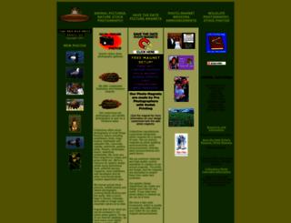 critterzone.com screenshot
