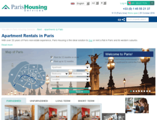 crm.paris-housing.com screenshot