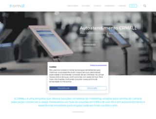 crmall.com.br screenshot