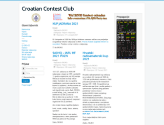 cro-cc.net screenshot