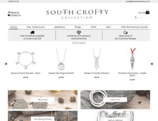 croftytin.co.uk screenshot