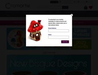 cromartie.co.uk screenshot