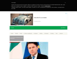 cronaca.studionews24.com screenshot