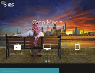 cropmediaco.com screenshot