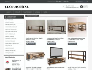 cropmobilya.com screenshot