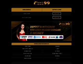cropseylegend.com screenshot
