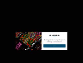 crossbaybrewery.co.uk screenshot