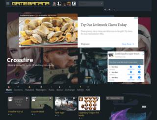 crossfire.gamebanana.com screenshot