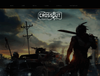 crossout.net screenshot