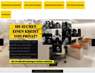 crowdfunding24.eu screenshot