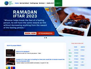 croydonict.com screenshot