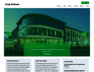 crp.lmu.edu.ng screenshot