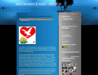 crt-123-mundodoanderson.blogspot.com.br screenshot