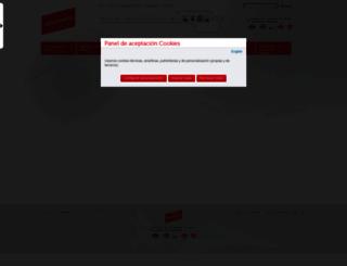 crtm.es screenshot
