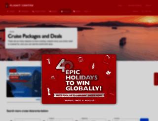 cruiseabout.com.au screenshot