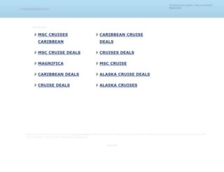 cruiseseyahati.com screenshot