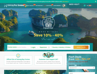 cruiseshalong.com screenshot