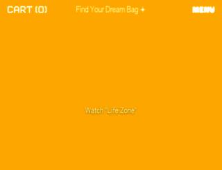 crumpler.com screenshot