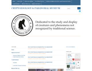 crypto-para.org screenshot