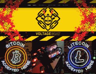 cryptocables.com screenshot