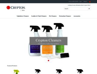 cryptonathome.com screenshot