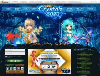 cs.voomga.com screenshot