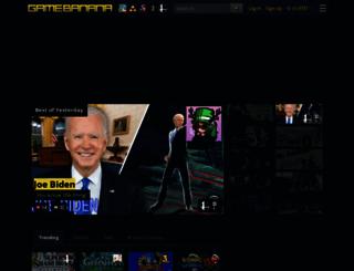 csbanana.com screenshot